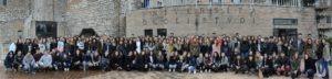 Matricole del Corso di Studi Triennale di Filosofia e Scienze e Tecniche Psicologiche dell'Università di Perugia 2016-2017