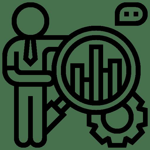 Icona che rappresenta i progetti